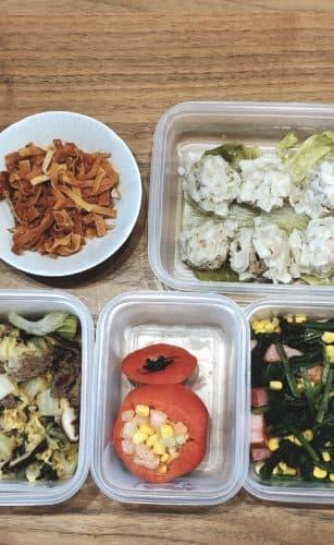 兵庫県神戸市須磨区で料理代行/夕食作りの家政婦・家事代行サービスの31回目ご利用報告
