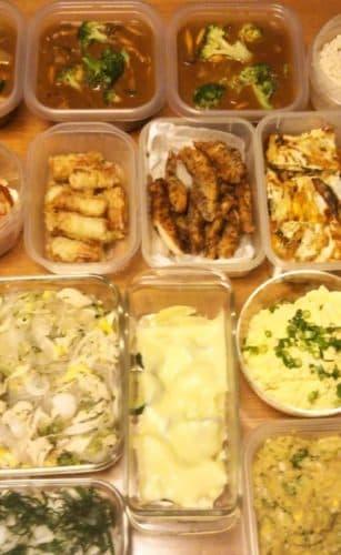 兵庫県芦屋市で料理代行/夕食作りの家政婦・家事代行サービスの10回目ご利用報告