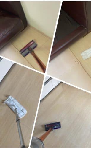 大阪府茨木市で清掃/掃除/ハウスクリーニングの家政婦・家事代行サービスの32回目ご利用報告