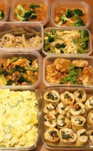 兵庫県芦屋市で料理代行/夕食作りの家政婦・家事代行サービスの14回目ご利用報告