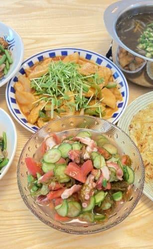 大阪府吹田市で料理代行/夕食作りの家政婦・家事代行サービスの79回目ご利用報告