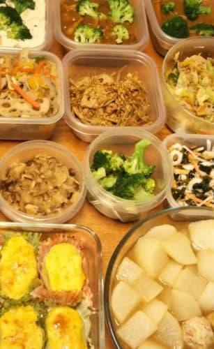 兵庫県芦屋市で料理代行/夕食作りの家政婦・家事代行サービスの15回目ご利用報告