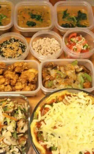 兵庫県芦屋市で料理代行/夕食作りの家政婦・家事代行サービスの16回目ご利用報告