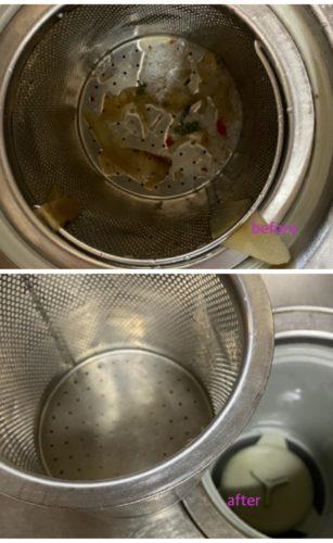 兵庫県西宮市で清掃/掃除/ハウスクリーニングの家政婦・家事代行サービスの322回目ご利用報告