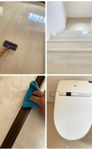 大阪府茨木市で清掃/掃除/ハウスクリーニングの家政婦・家事代行サービスの58回目ご利用報告