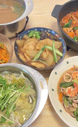 大阪府吹田市で料理代行/夕食作りの家政婦・家事代行サービ90回目ご利用報告