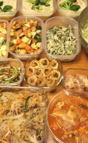兵庫県芦屋市で料理代行/夕食作りの家政婦・家事代行サービスの26回目ご利用報告