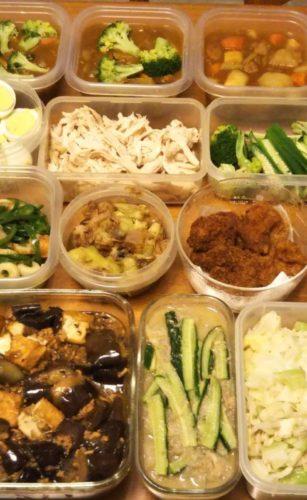兵庫県芦屋市で料理代行/夕食作りの家政婦・家事代行サービスの24回目ご利用報告