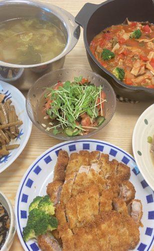 大阪府吹田市で料理代行/夕食作りの家政婦・家事代行サービ102回目ご利用報告