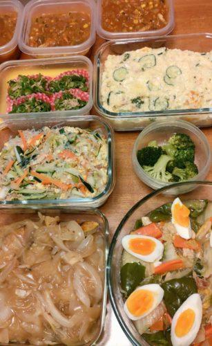兵庫県芦屋市で料理代行/夕食作りの家政婦・家事代行サービスの34回目ご利用報告
