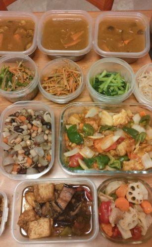 兵庫県芦屋市で料理代行/夕食作りの家政婦・家事代行サービスの32回目ご利用報告