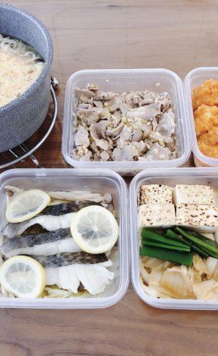 兵庫県神戸市須磨区で料理代行/夕食作りの家政婦・家事代行サービスの47回目ご利用報告